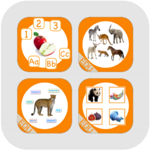 Play+Learn EdApps EN FR ES