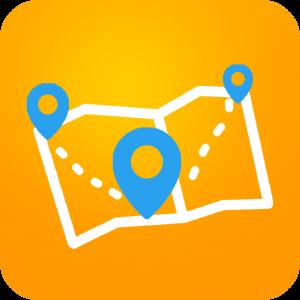 RoadTripper iOS Icon