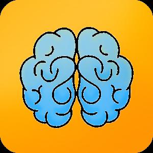 Brain Practice App Icon