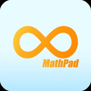 MathPad iOS App icon