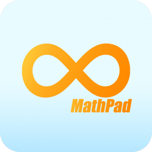 MathPad iOS App icon