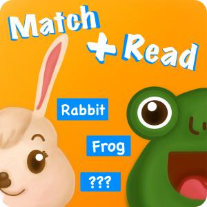 Match + Read