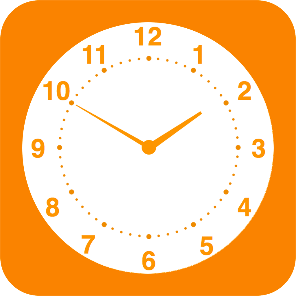 Kids Tell Time - Clock games for kids - ZurApps Research